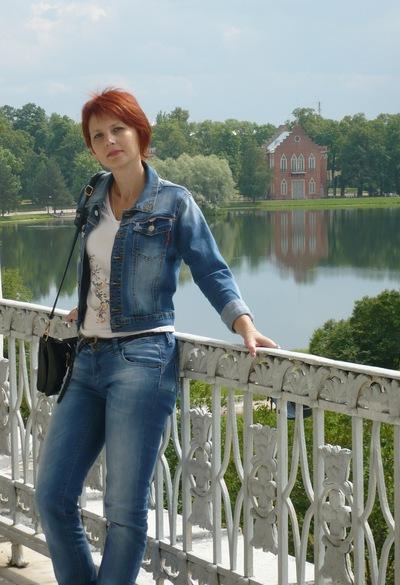 Любовь Большакова, 26 мая 1972, Львов, id35517887