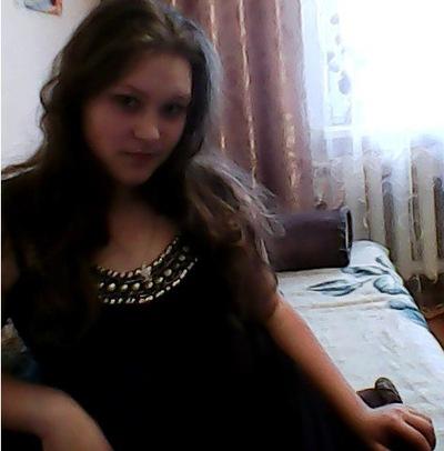 Анна Сидорцова, 17 мая , Калининград, id159370792
