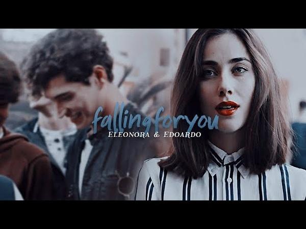 ▪ eleonora edoardo I maybe you change your mind