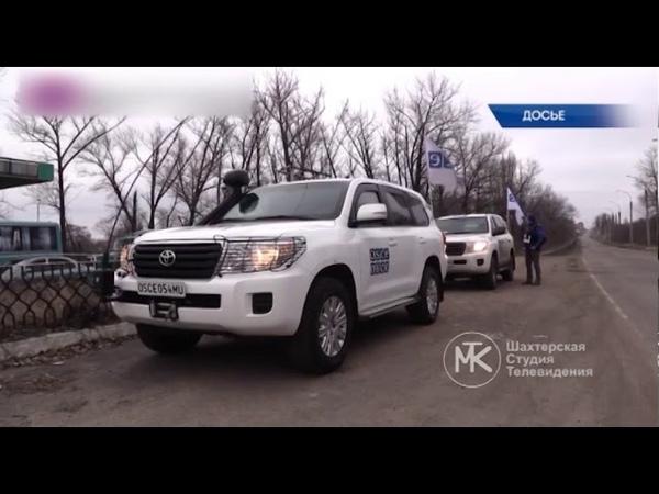 Голос Республики.А.Захарченко о миссии ОБСЕ в ДНР.