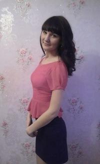Кристина Лукьянова, 3 ноября 1994, Называевск, id188848320
