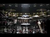 901km. Запись барабанной сессии для новой песни (Checkpoint studio)