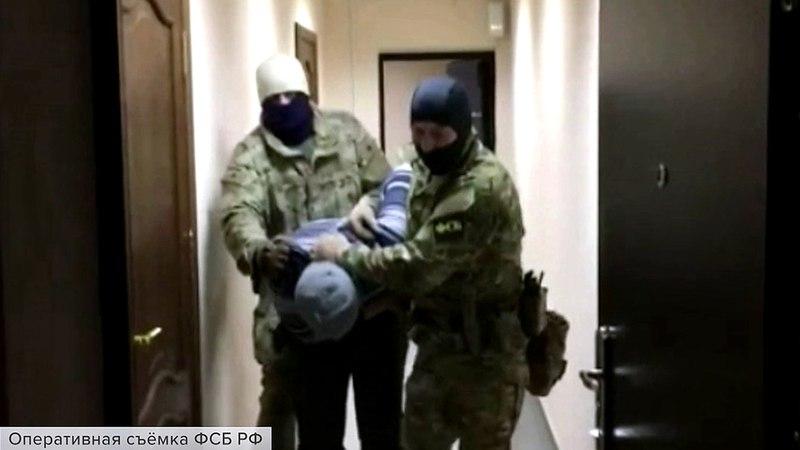 ФСБ пресекла вМоскве деятельность членов «спящей ячейки» ИГИЛ. Новости. Первый канал