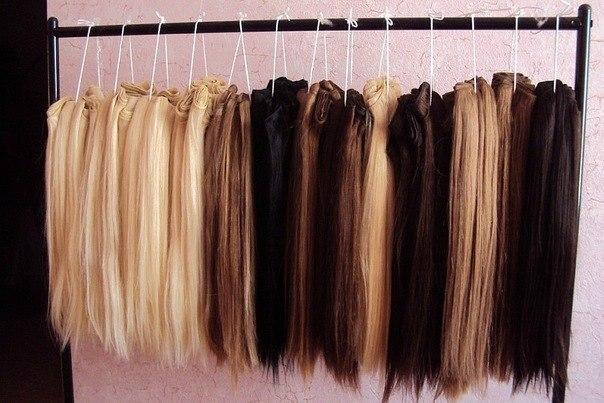 Профессиональной косметики для волос