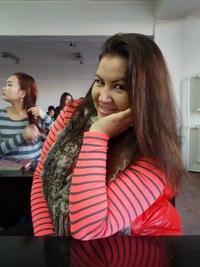 Камилла Абабакирова