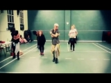 Kaskade Dynasty (Dada Life Remix) Choreography