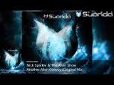 Nick Sparkle &amp The Alien Show - Another Alien Convoy (Original Mix)