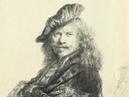 (Под знаком Рембрандта. Офорты Рембрандта)Пятое измерение. Эфир от 12.02.2013