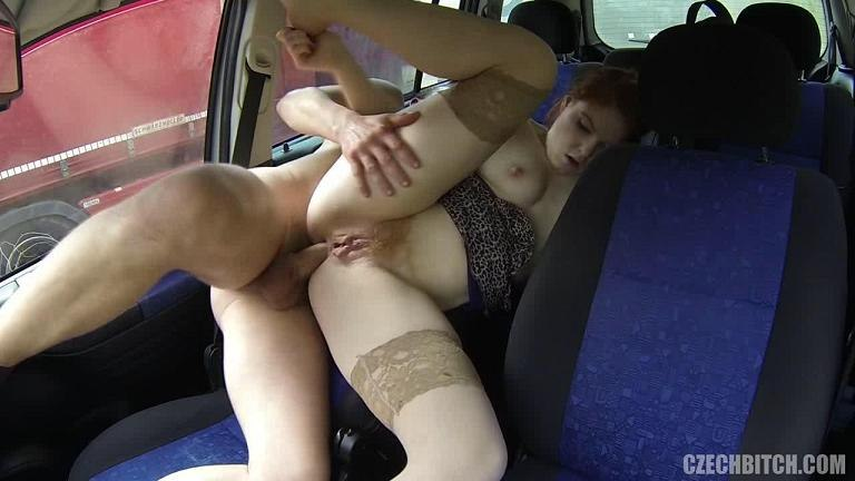 Czech Bitch 12