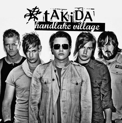 Takida альбом Handlake Village (Radio Edit)