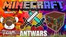 Minecraft - Cristalix Antwars