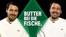 David Kross - Butter bei die Fische   SV Werder Bremen   Trautmann