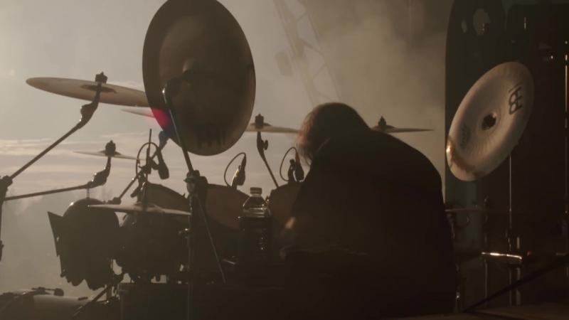 Kreator Hordes Of Chaos LIVE Bloodstock 2017 Full HD