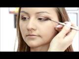 Нежный макияж в натуральных оттенках_liliya_makeup
