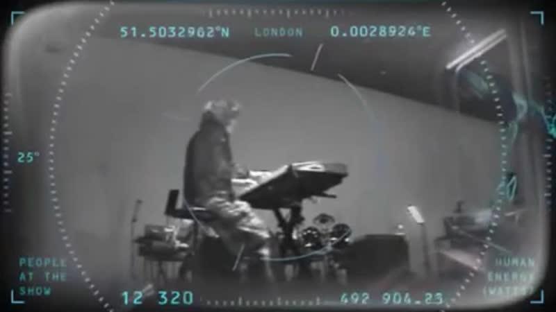 Jean Michel Jarre - Statistics Adagio