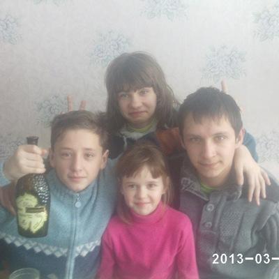 Лиза Залевская, 5 марта 1999, Гомель, id205795306