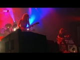 Airbourne - Live in Cologne 2010