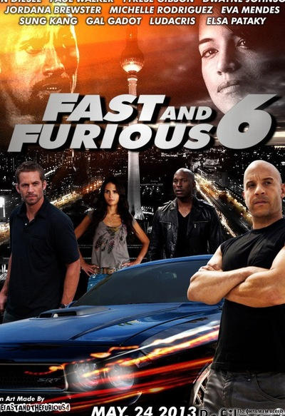 Universal 2019s sunday launch of the fate of the furious?trailer?became the