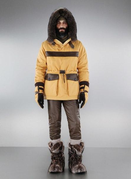 Модная Одежда Зима 2014