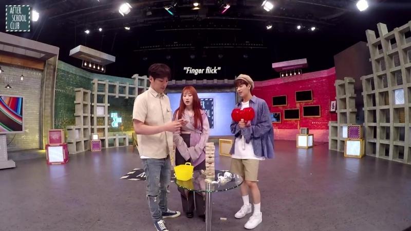 [фейсбук] 180907 Хиджун, Пак Джимин (15) и Сынмин @ After School Club