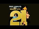 Paul Anka - 21 Golden Hits - Full Album (Vintage Music Songs)