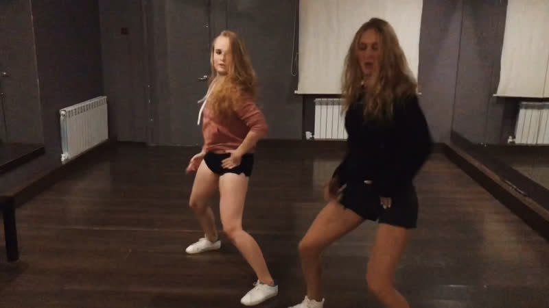REGGAETON | BIALES DANCE
