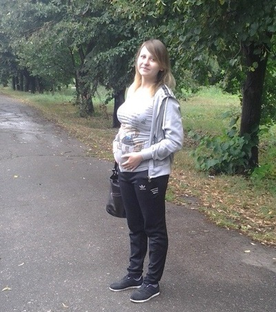 Мария Рекмеева, 8 сентября 1994, Ульяновск, id62081666