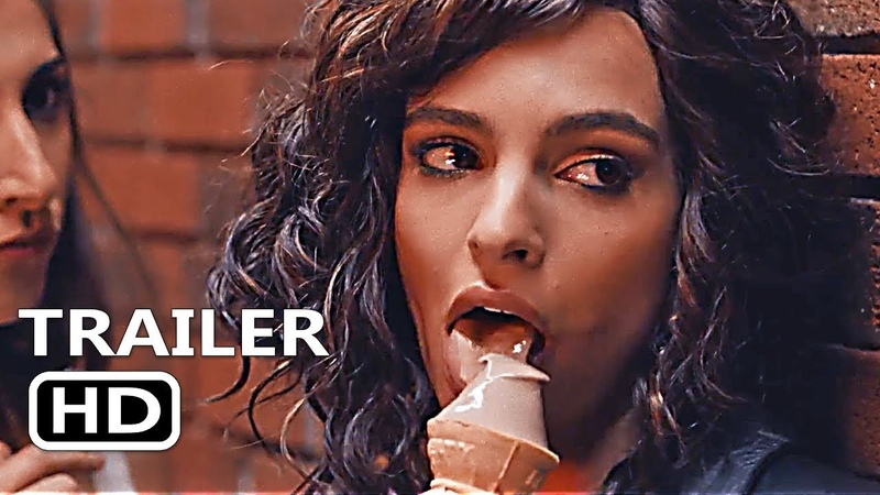 CRUISE Official Trailer (2018) Emily Ratajkowski