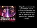 (LyricsLetra)-Clandestino & Yailemm Localizando a las Mujeres Prod by Musicologo & Menes