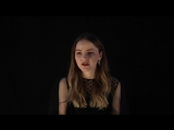 YOUTHWSP stories (Юлия Вагнер)