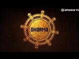Headhunterz KSHMR - Dharma (Official Music Video)