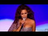 Beyonce Listen Live HD