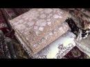 Иранские и Индийские ковры ручной работы