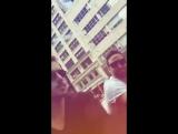 Romee, Laurens, Rene &amp Pauline via instagram story