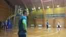 Нерастанное и Талалихино 5 партия волейболчехов