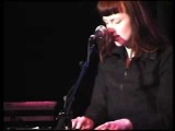 BARBARA MORGENSTERN - MOVE (LIVE)