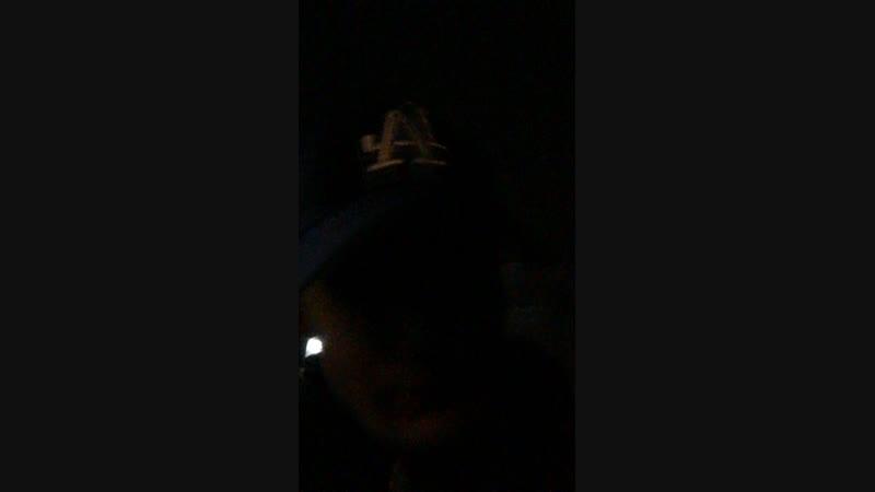 Адам Хусейн — Live