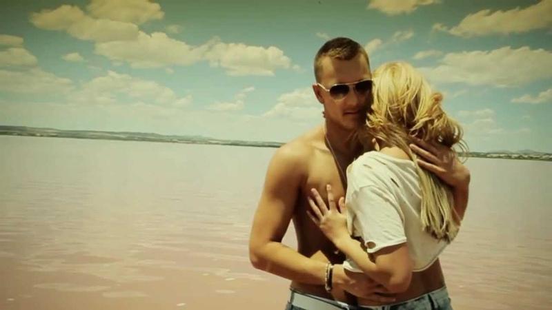 T-killah ft. Настя Кочеткова - Над Землей (клип)
