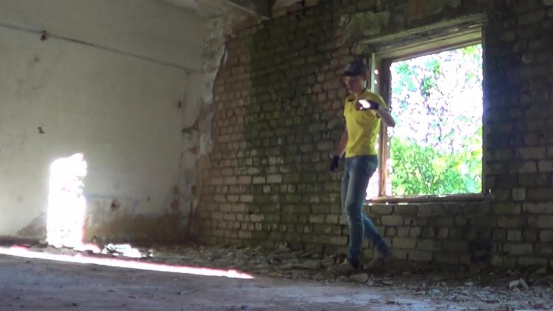 Андрей Филатов специально для реалити-шоу Танцформер Задание№5