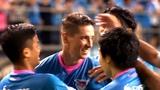 Fernando Torres vs Gamba Osaka (H) HD 1080i (26/08/2018) by DIPcomps
