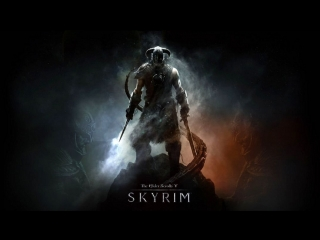 Стрим 01.03.2018 - TES V: Skyrim (#2)