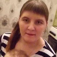 Дарья Лунцова
