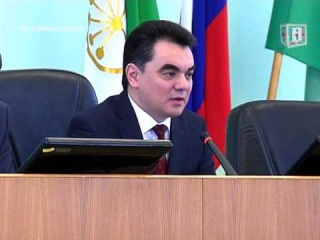 Ирек Ялалов: в Уфе не хватает ресторанов Башкирской национальной кухни