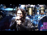 Black Sabbath - Behind the Wall of Sleep (Olympijskiy Stadium, Moscow, Russia, 01.06.2014)