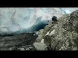 Ultimate Survival Bear Grylls tunnel in the glacier / Беар Гриллс туннель в леднике