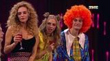 Comedy Woman 8 сезон - 12 серия / выпуск (эфир 07.09.2018) на от тнт. Камеди Комеди Вумэн Вумен