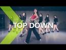 Viva dance studio Top Down - Fifth Harmony  Jane Kim Choreography