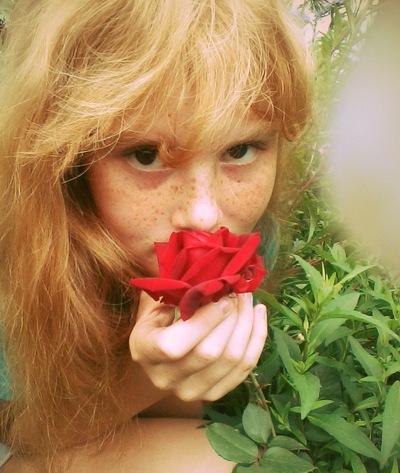 Алёна Боброва, 21 мая , Омск, id195609136