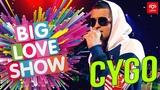 CYGO - Panda E Big Love Show 2019