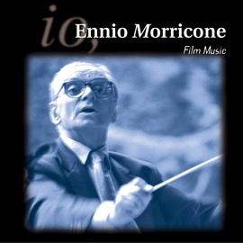 Ennio Morricone альбом Musique de films